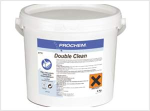 Picture of Prochem Double Clean 4k tub