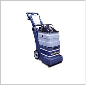 Picture of Carpet cleaner for care homes