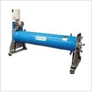 Picture of Centrifuges for rug drying